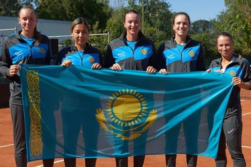 Kazakhstan national team